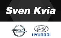 Sven Kvia AS