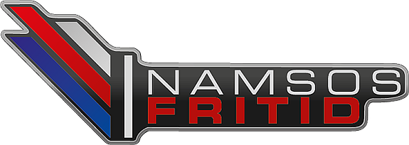 Namsos Fritid AS