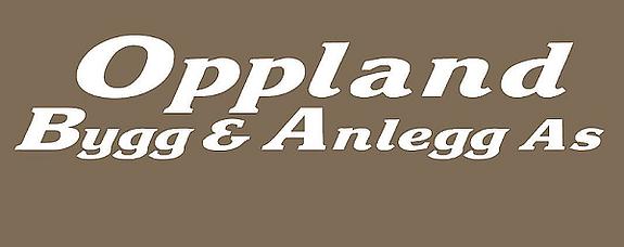 Oppland Bygg & Anlegg AS