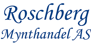 Roschberg Mynthandel AS