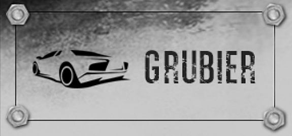 Grubier