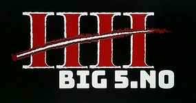 The Big 5 AS