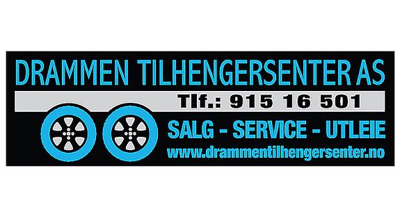DRAMMEN TILHENGERSENTER AS