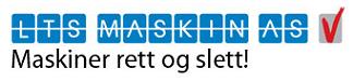 LTS MASKIN AS