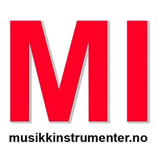 Musikkinstrumenter.no