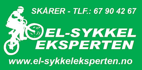 El-Sykkeleksperten AS