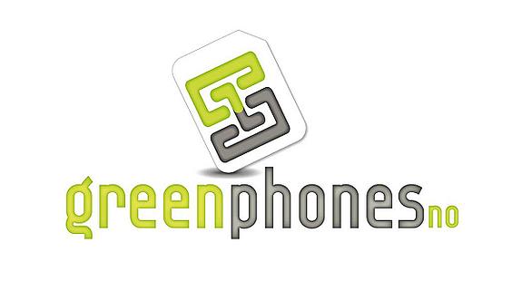 GreenPhones