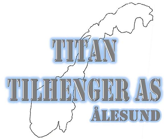 TITAN TILHENGER NORGE AS Ålesund