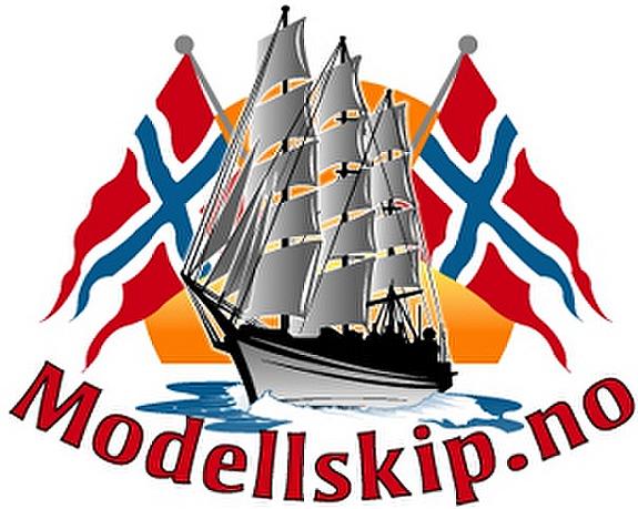 Modellskip.no