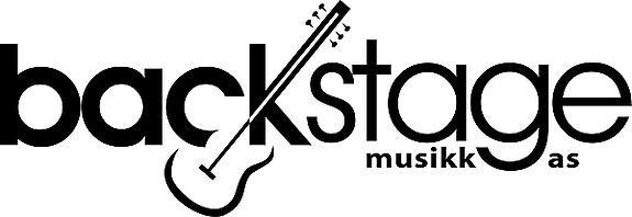 Backstage Musikk AS - IKKE AKTIV