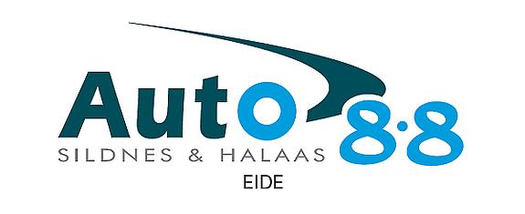Auto 8-8 Sildnes & Halaas AS Avd Salg Eide