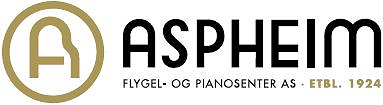 Aspheim Flygel og Pianosenter