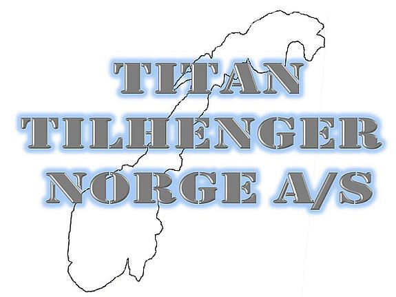 Titan Tilhenger Norge  avd Dal