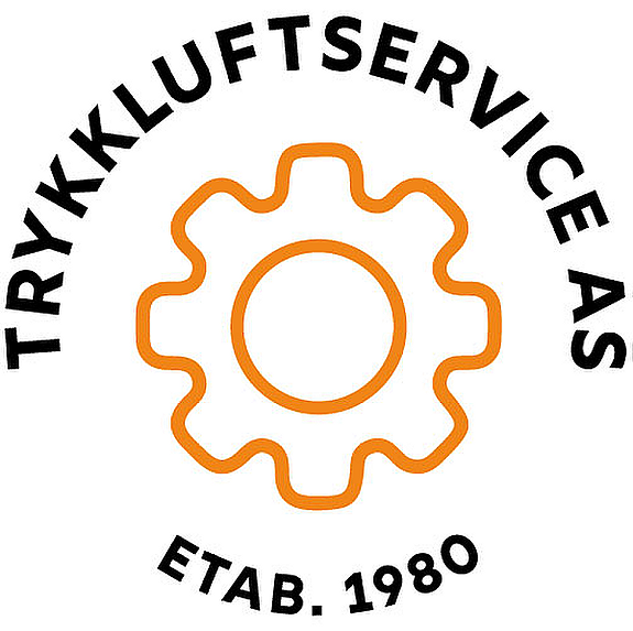Trykkluftservice AS