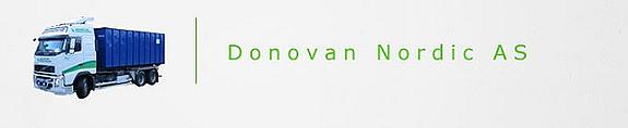 Donovan Nordic AS