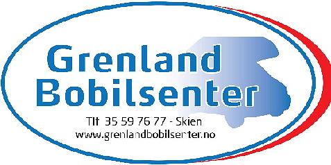 Grenland Bobilsenter AS