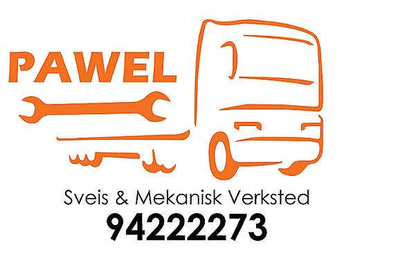 Pawel S&M Verksted