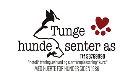 Tunge Hundesenter AS