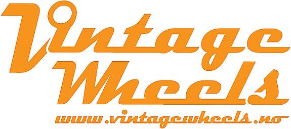 Vintage Wheels AS