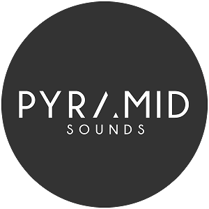 Pyramid Sounds AS