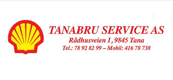 Tanabru Service AS